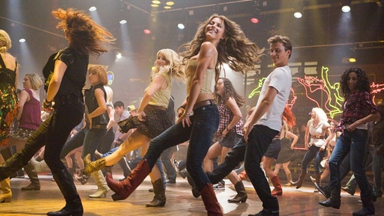 Imagem do Filme Footloose: Ritmo Contagiante