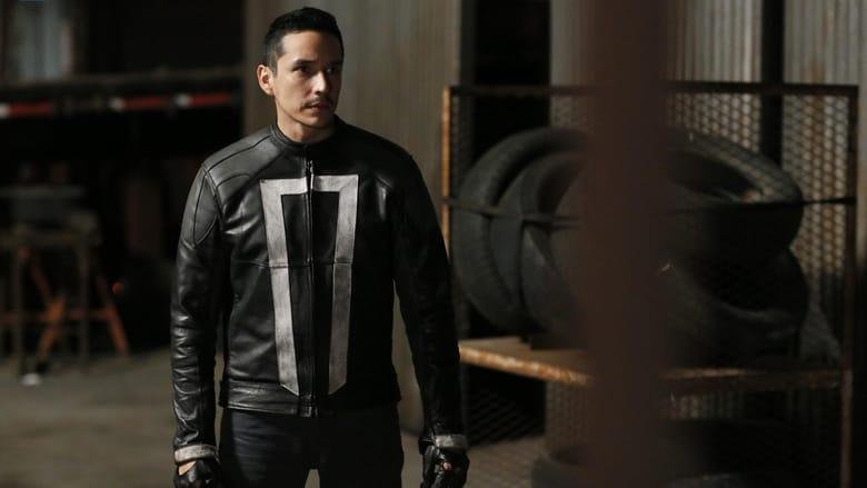 Agentūra S.K.Y.D.A.S. / Marvel's Agents of S.H.I.E.L.D. (2016) 4 Sezonas LT SUB
