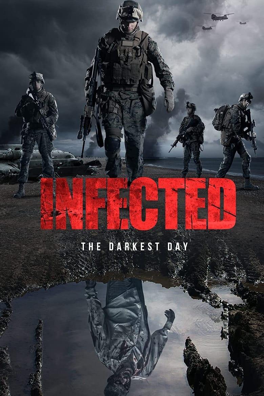 فيلم Infected: The Darkest Day 2021 مترجم