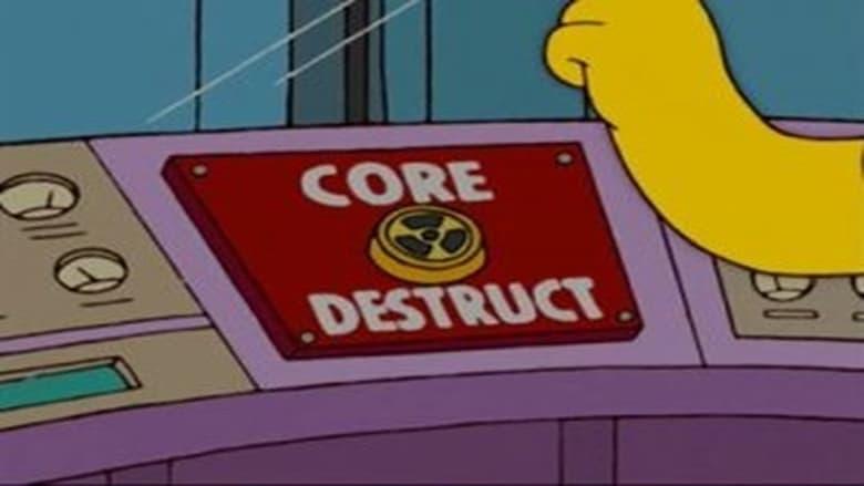 The Simpsons Season 16 Episode 1