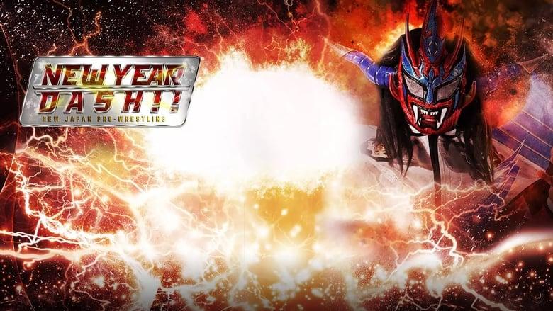 Scarica NJPW New Year Dash 2019 Con Sottotitoli In Italiano