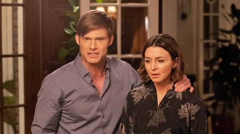 Grey's Anatomy Season 15 Episode 21