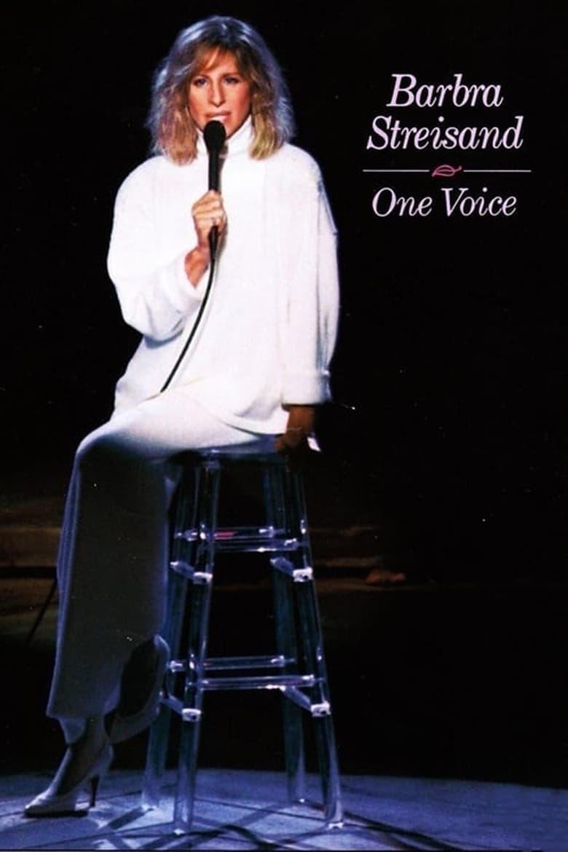 Barbra Streisand: One Voice (1986)