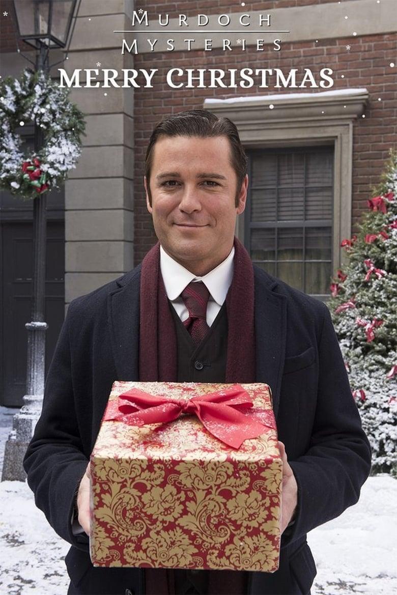 Εξώφυλλο του A Merry Murdoch Christmas