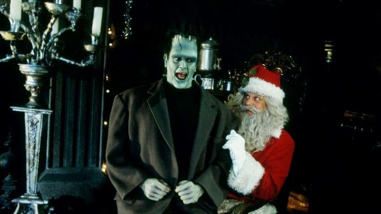 The+Munsters%27+Scary+Little+Christmas