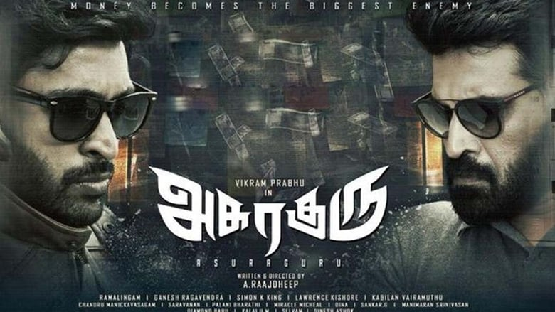 Asura Guru (2021) [Malayalam + Tamil] HD Movie