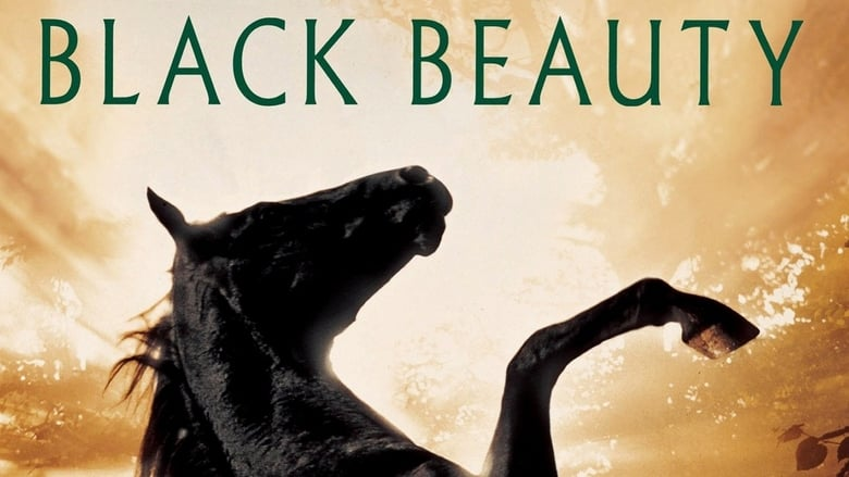 Black Beauty – Η Μαύρη Καλλονή
