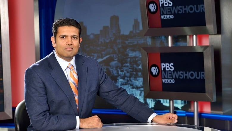 PBS NewsHour Weekend saison 6 episode 64 streaming