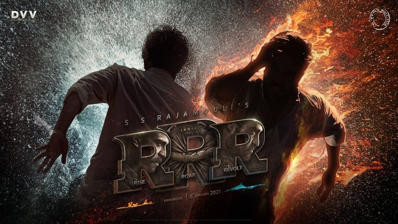 Roudram Ranam Rudhiram (2021) Full Movie, Torrent Download, Cast, Review, Release Date