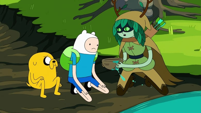 Adventure Time S07e25 Watch Adventure Time Online