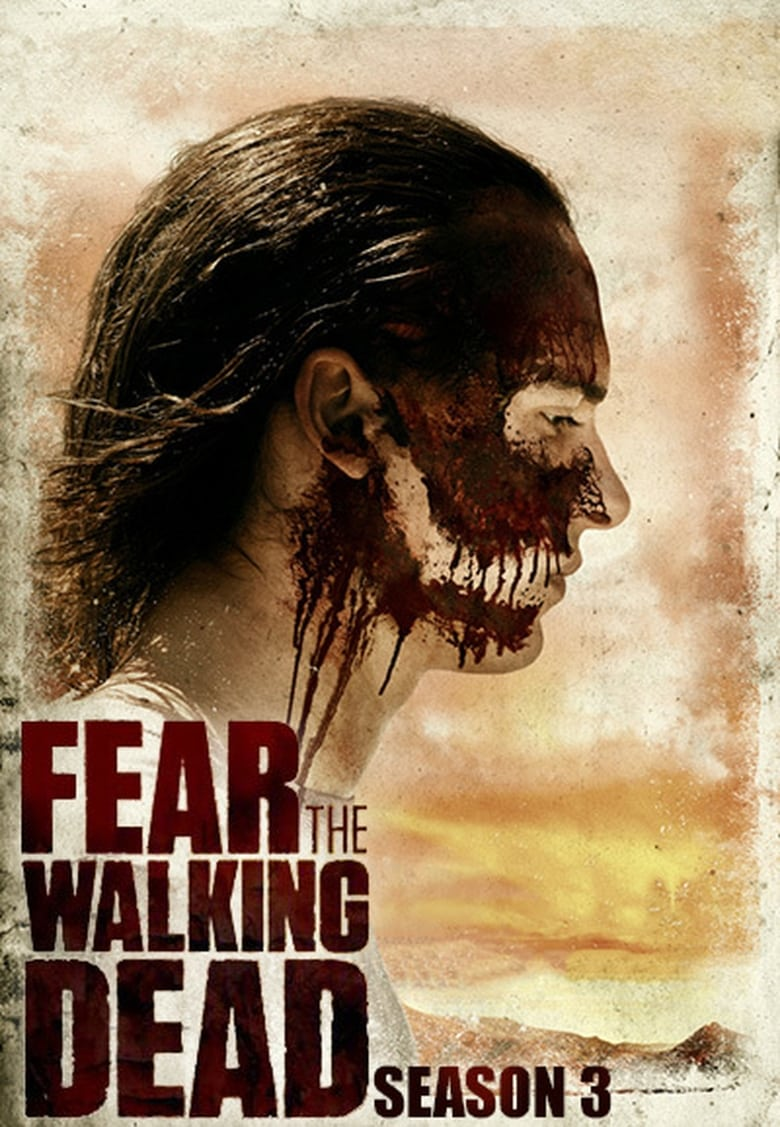 Fear the Walking Dead: 3×14