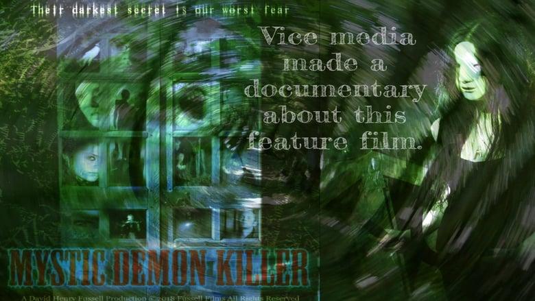 Watch Mystic Demon Killer Openload Movies