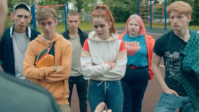 Difficult teens
