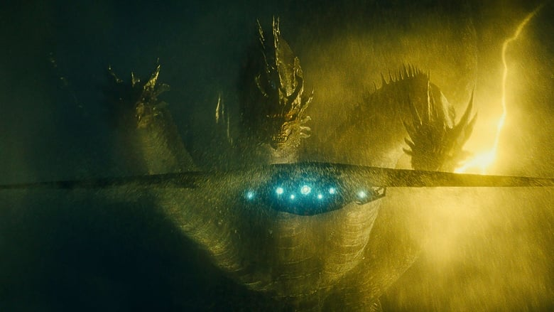 Watch Godzilla: King of the Monsters 2019  full movies for free