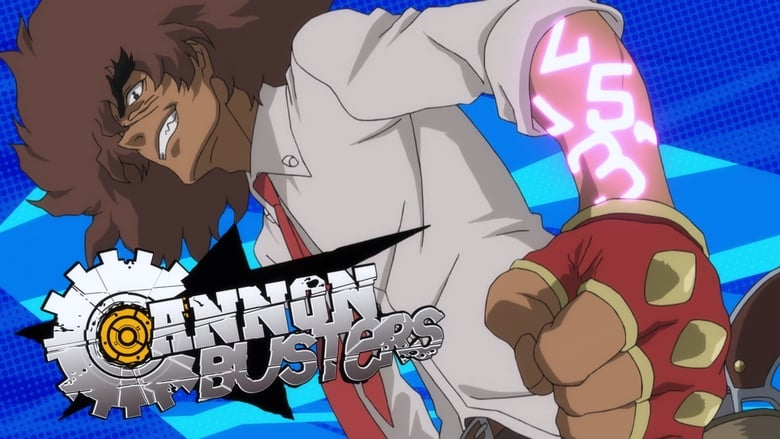 Cannon+Busters