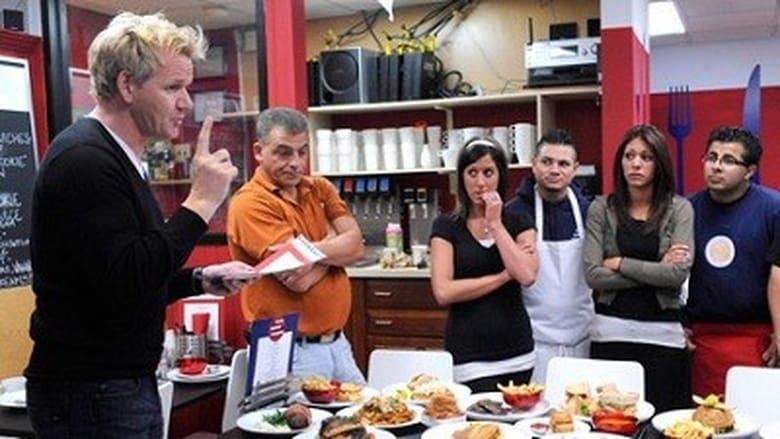Watch Kitchen Nightmares Season 3 Episode 2