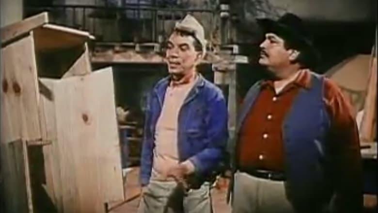 Ver Cantinflas - El Analfabeto En Línea