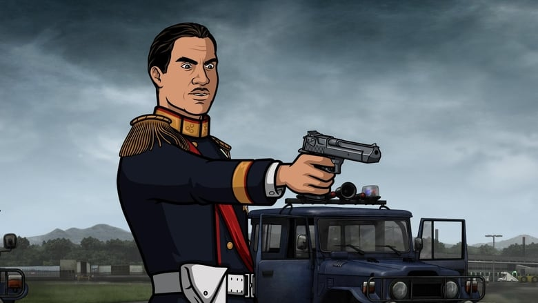 Watch Archer Online - Full Episodes - All Seasons - Yidio