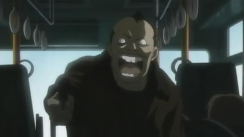 Death Note Episode 1 Ger Sub