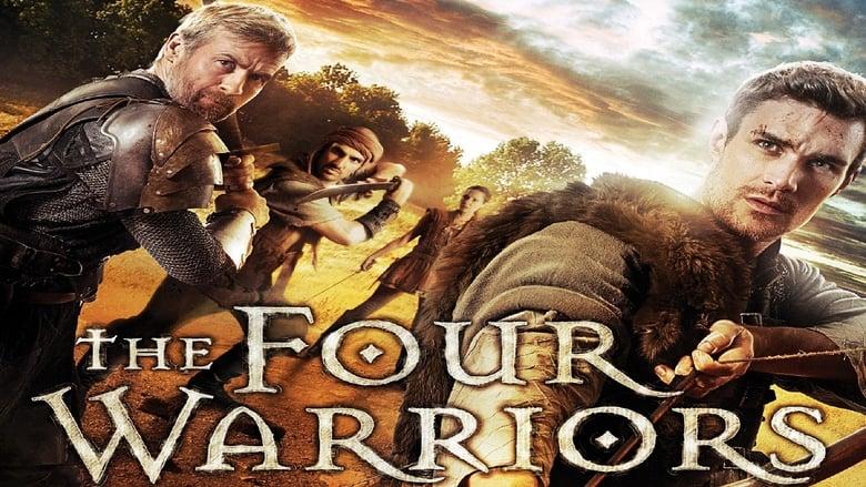 Os Quatro Guerreiros Dublado Online