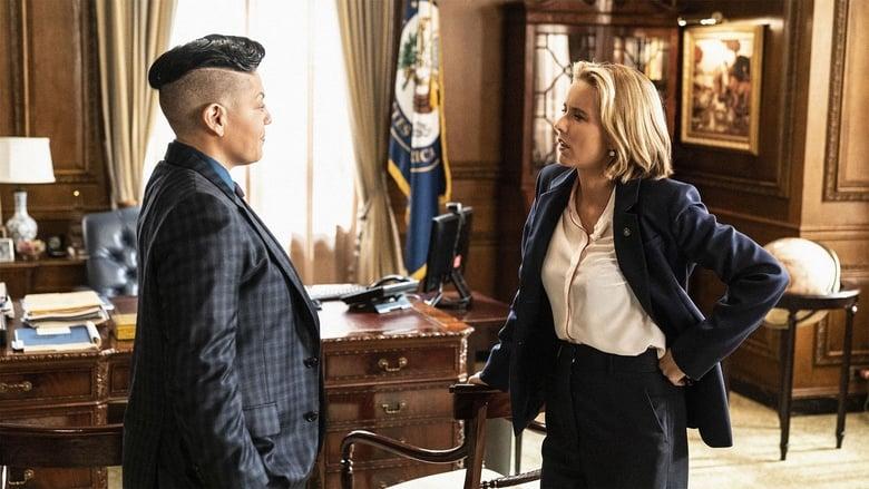 Madam Secretary Saison 5 Episode 4