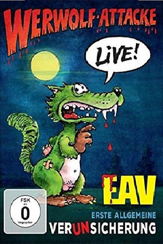 EAV - Werwolf Attacke Live - poster