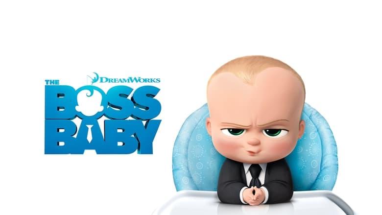 The Boss Baby Streamcloud