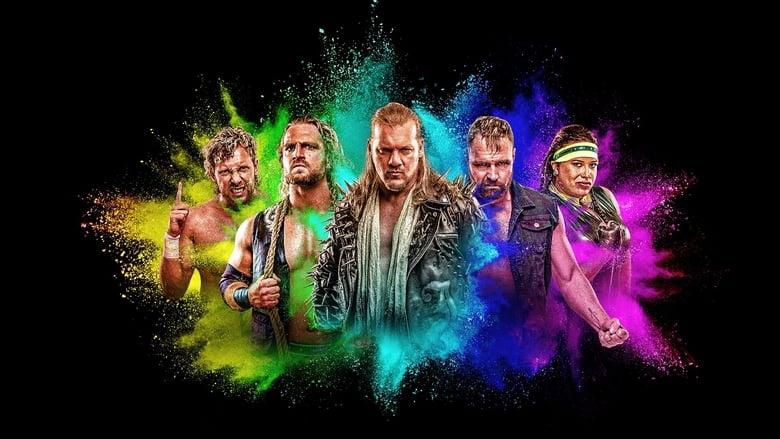 All Elite Wrestling Stream