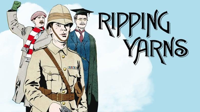 Ripping+Yarns