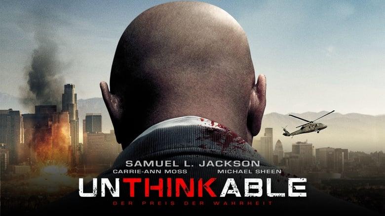 Unthinkable – Der Preis Der Wahrheit Stream