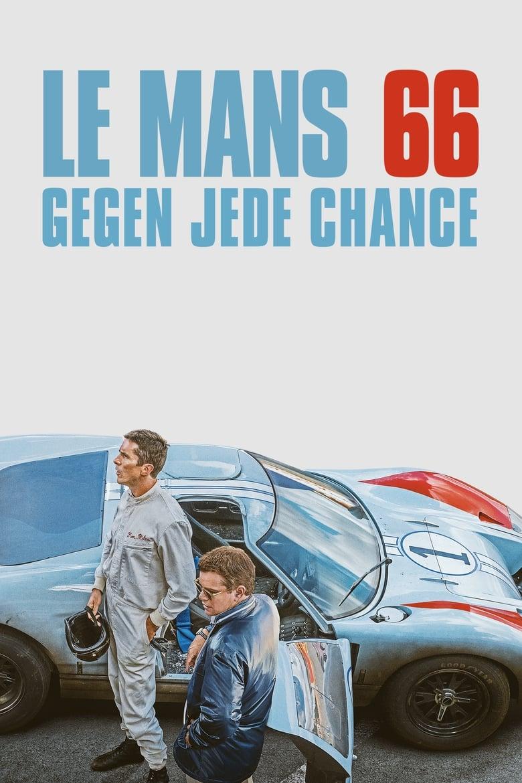 Le Mans 66 - Gegen jede Chance - Drama / 2019 / ab 12 Jahre