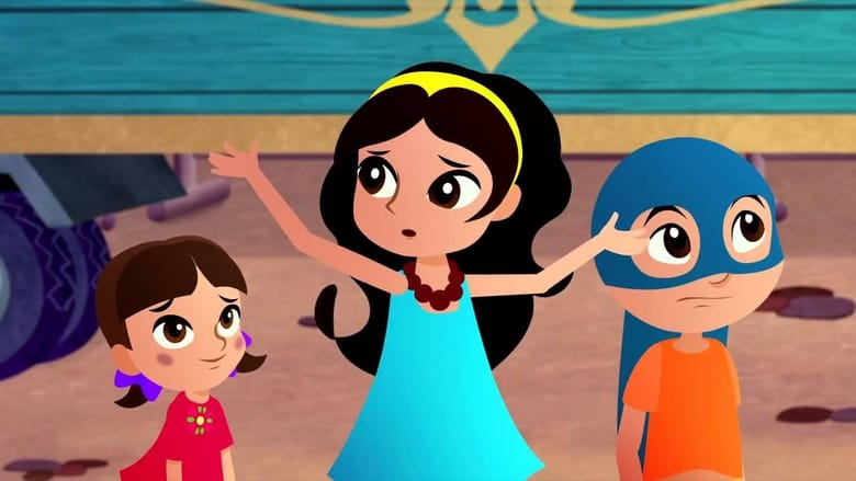 Voir La increíble historia del niño de piedra streaming complet et gratuit sur streamizseries - Films streaming