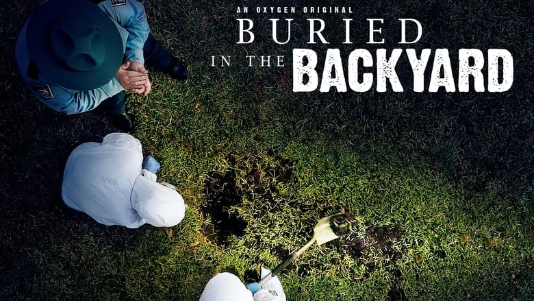 Buried In The Backyard Season 3 Episode 12