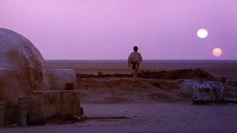 Star Wars: Episódio IV – Uma Nova Esperança Torrent (1977 ...