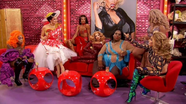 RuPaul's Drag Race All Stars: 4×7
