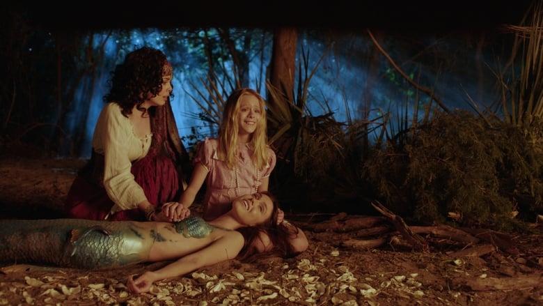 Mica sirena (The Little Mermaid 2018)