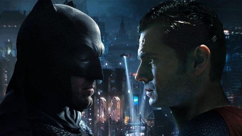 Batman v Superman: Zorii dreptății