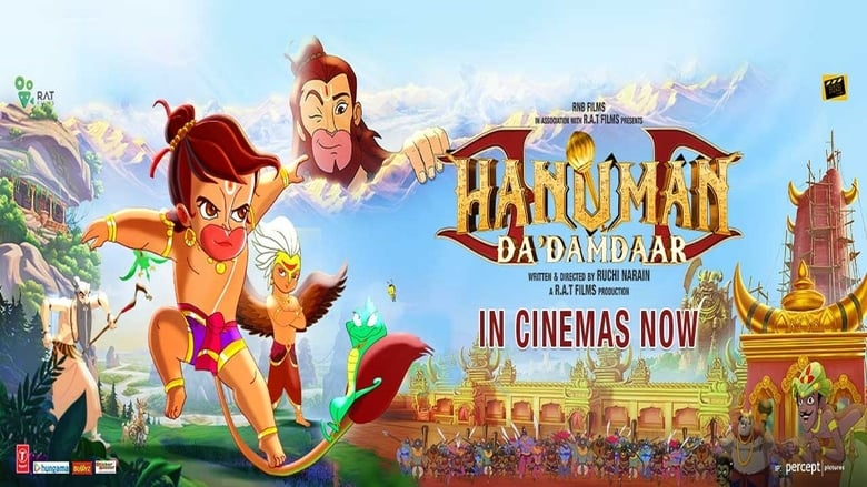 Hanuman Da Damdaar Movie In Hindi Free Download Hd