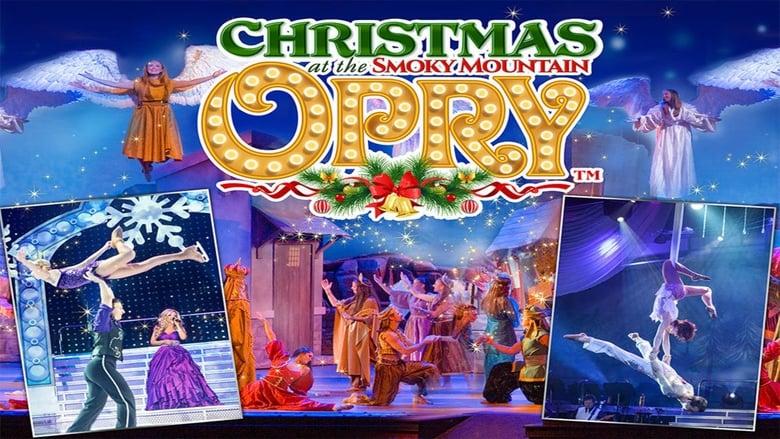 Christmas at the Smoky Mountain Opry