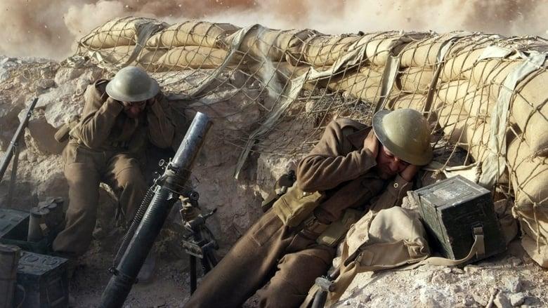 Voir La Bataille de Tobrouk streaming complet et gratuit sur streamizseries - Films streaming