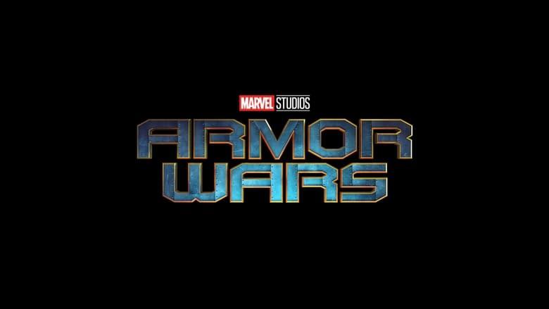 Armor Wars (2022) Web Series [Hindi-Eng] 1080p 720p Torrent Download