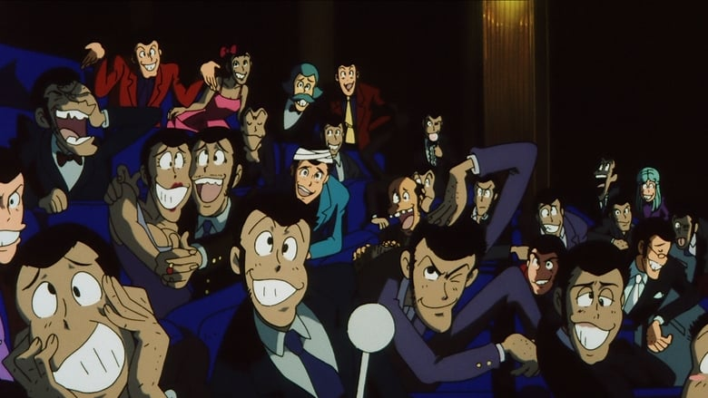 Lupin+III%3A+1%24+Money+Wars