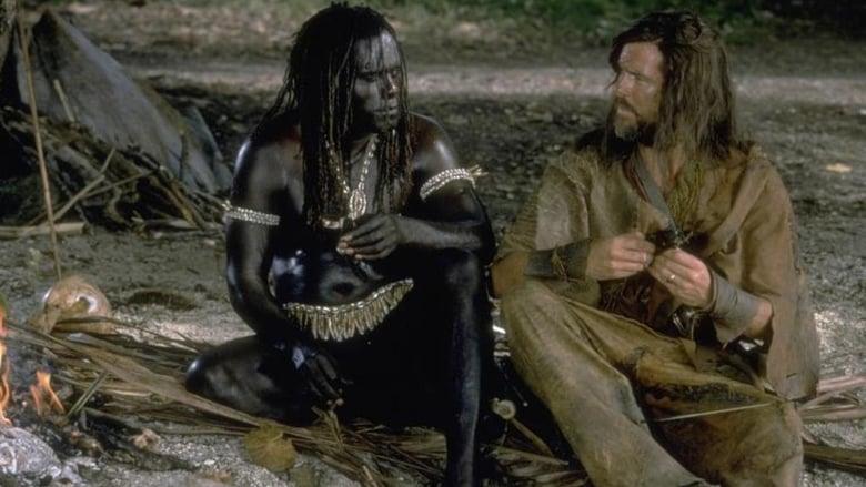 Robinson+Crusoe
