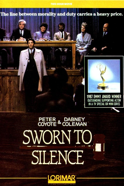 Sworn to Silence (1987)
