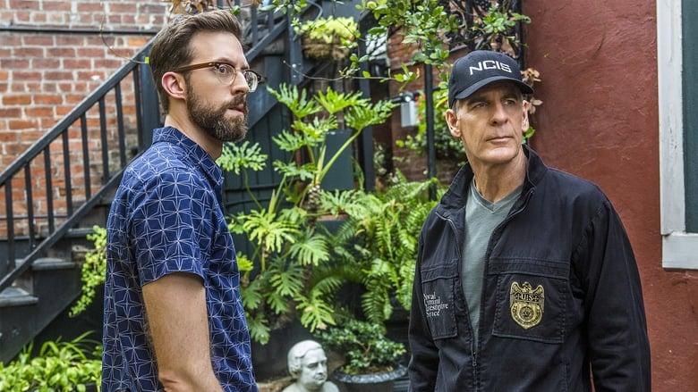 NCIS: New Orleans Season 4 Episode 5