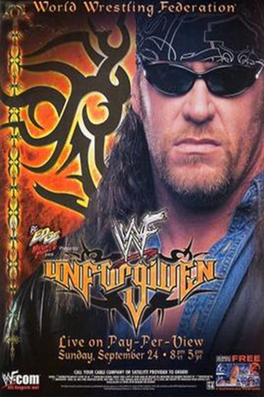 WWE Unforgiven 2000 (2000)