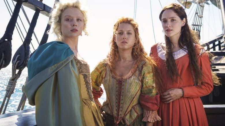 Jamestown Season 1 Episode 1