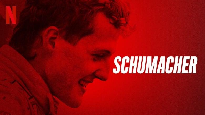 кадр из фильма Шумахер