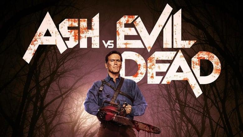مشاهدة مسلسل Ash vs Evil Dead مترجم أون لاين بجودة عالية