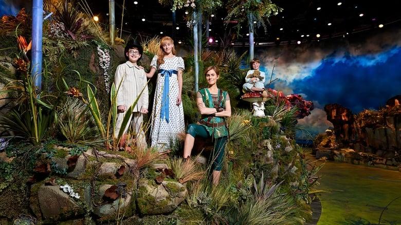 Guarda Il Film Peter Pan Live! Doppiamente Doppiato